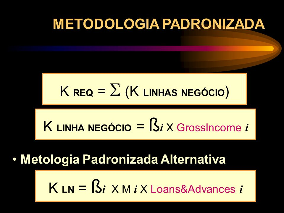 METODOLOGIA PADRONIZADA