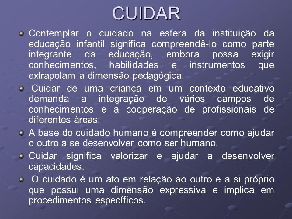 CUIDAR