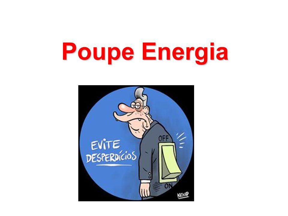 Poupe Energia