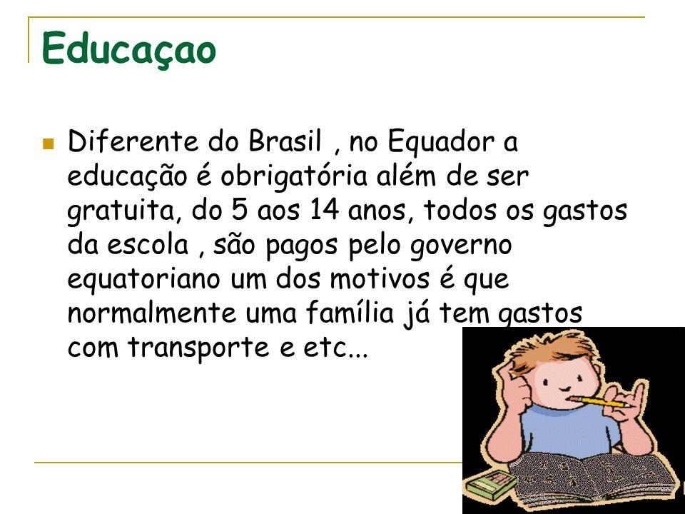 Educaçao