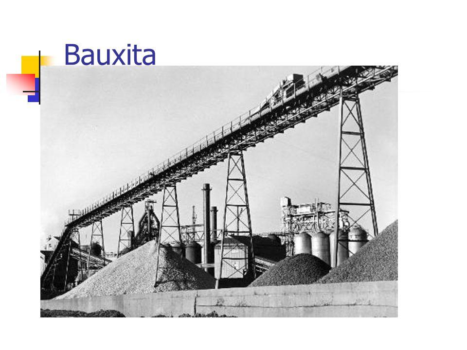 Bauxita