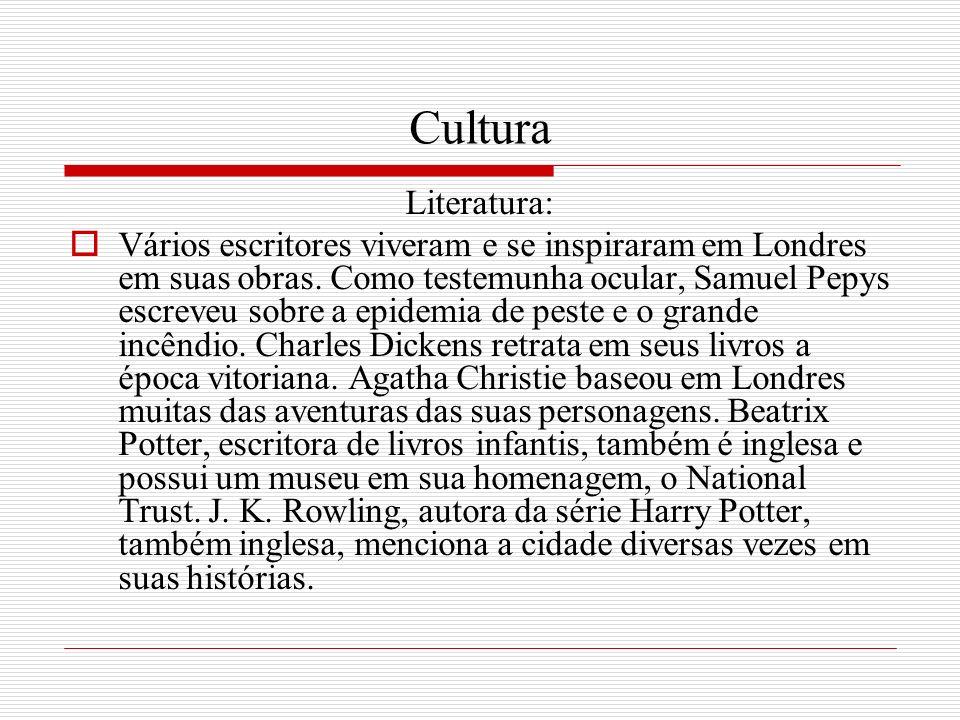 Cultura Literatura: