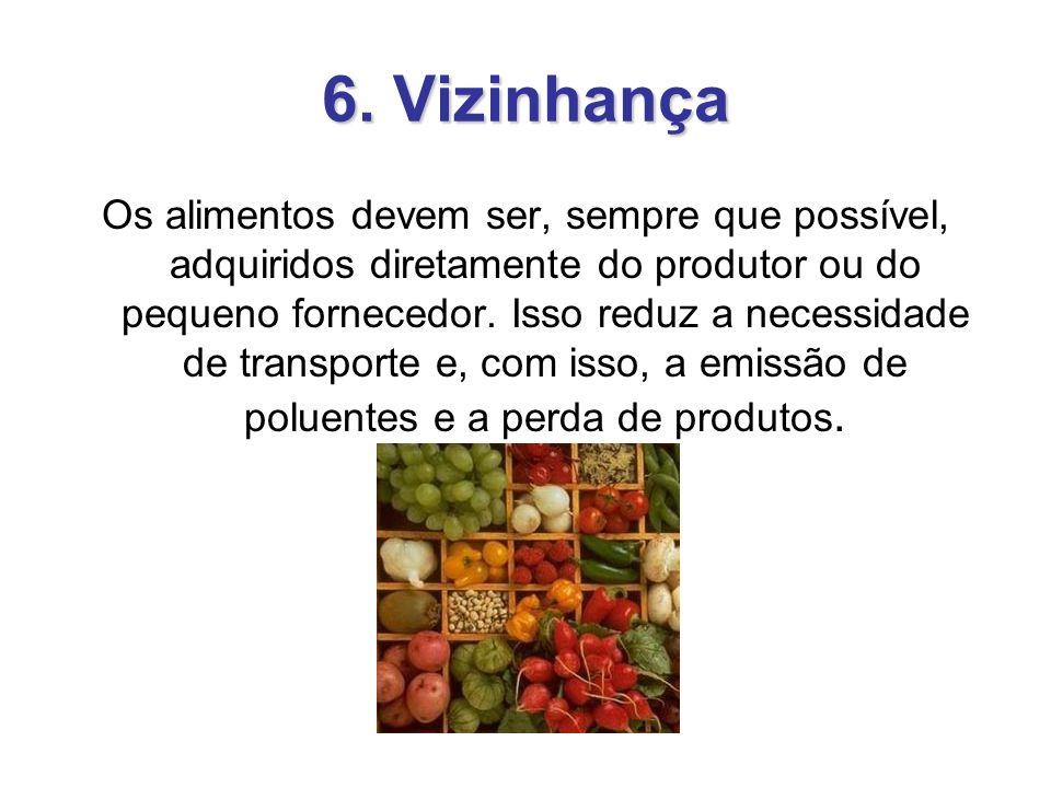6. Vizinhança