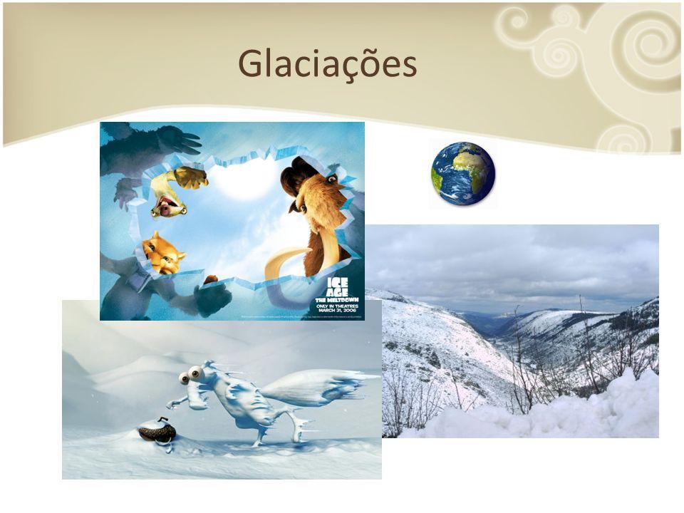 Glaciações