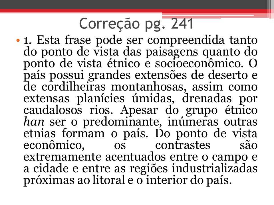 Correção pg. 241