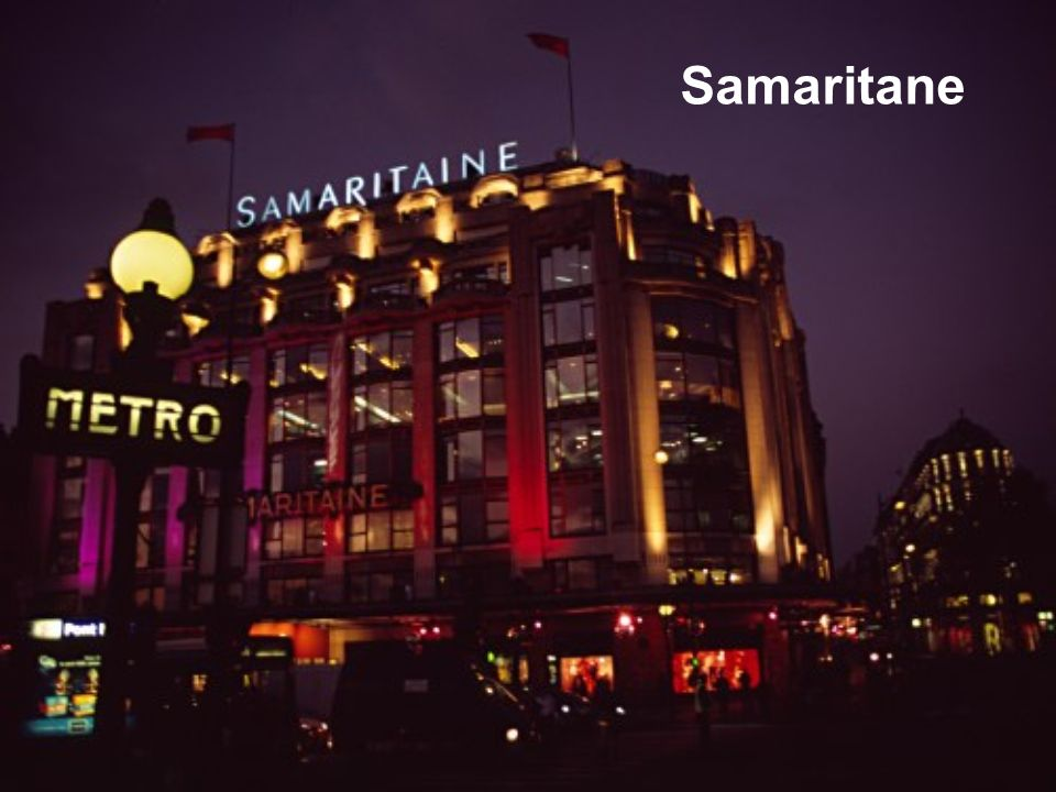 Samaritane