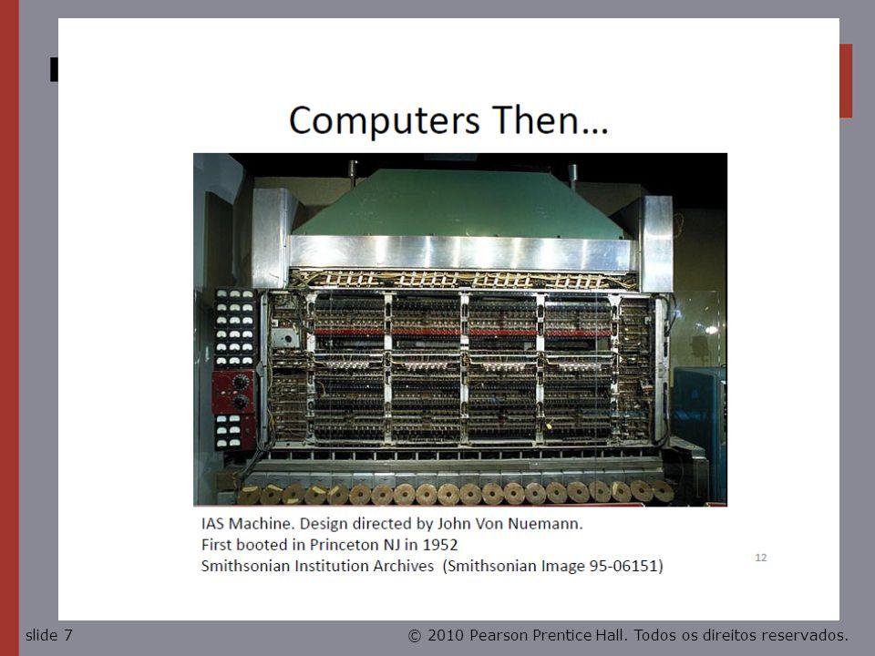IAS Machine 1952