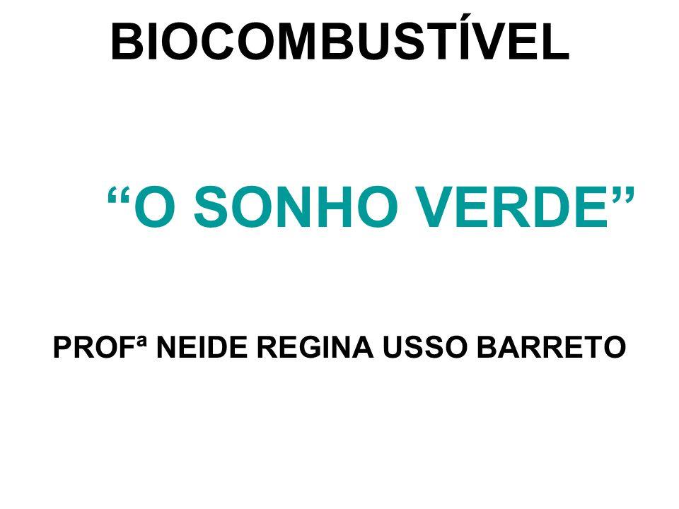 PROFª NEIDE REGINA USSO BARRETO