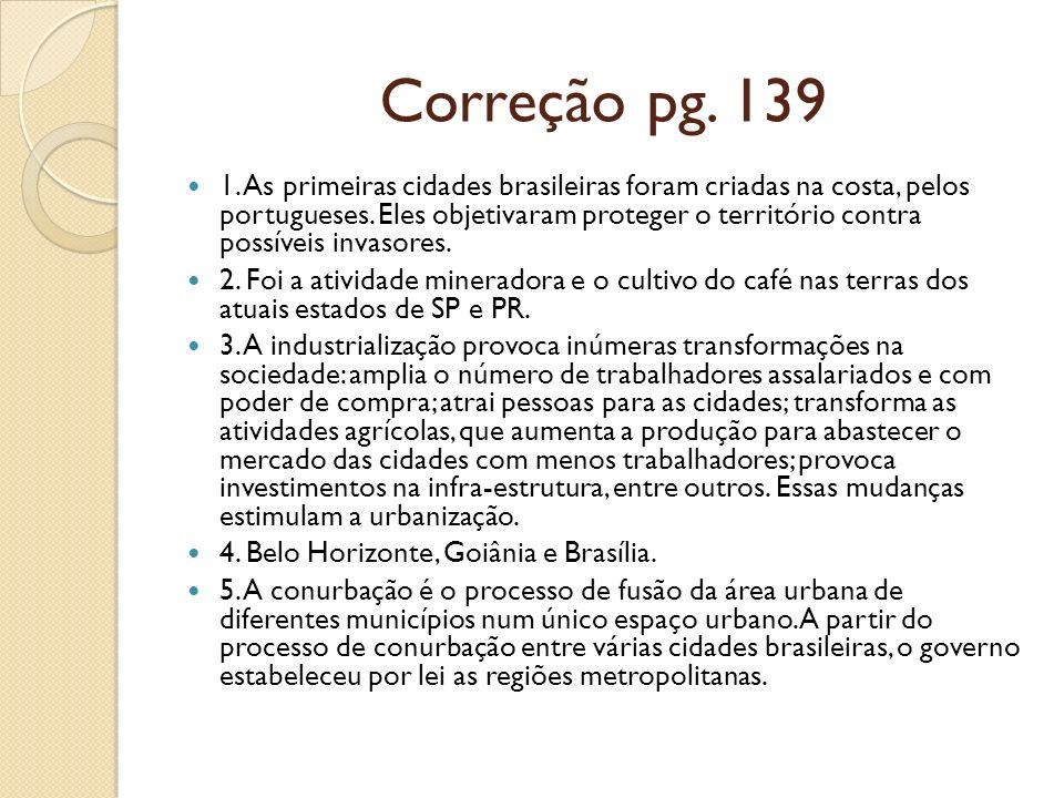 Correção pg. 139