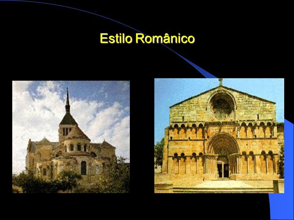 Estilo Românico