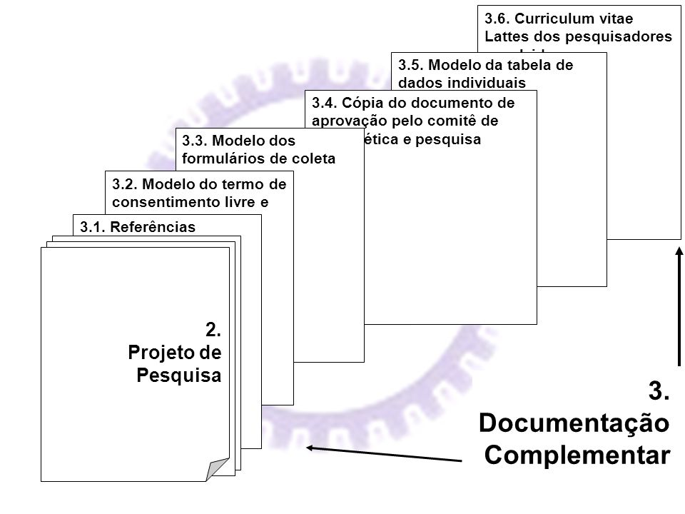 Documentação Complementar