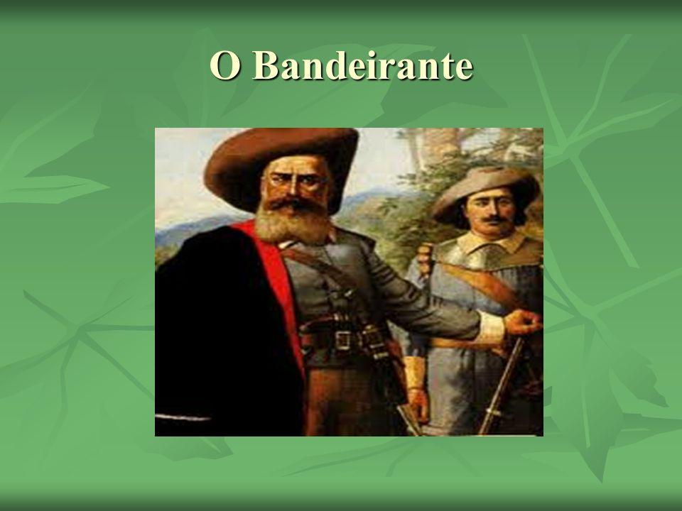 O Bandeirante
