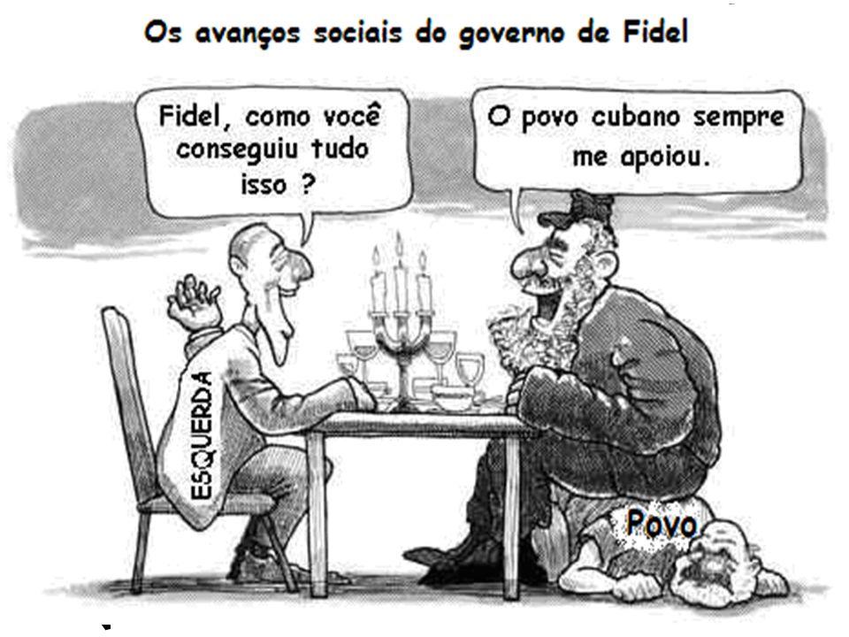 AS GRANDES CONQUISTAS SOCIAIS