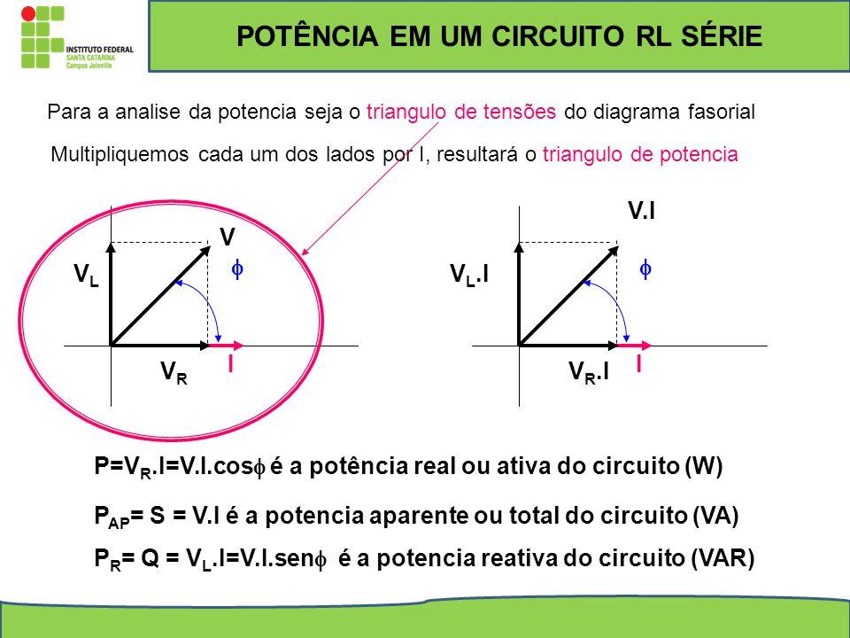 Circuito Rlc Serie Exercicios Resolvidos : PotÊncia e fator de ppt video online carregar