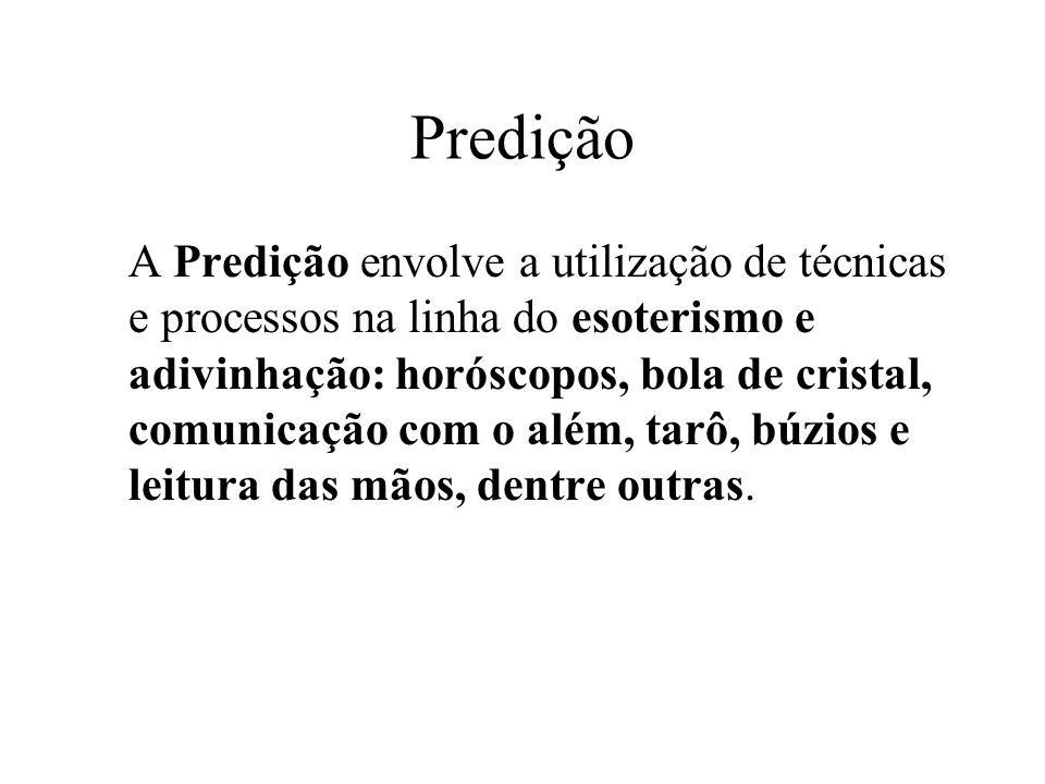 Predição