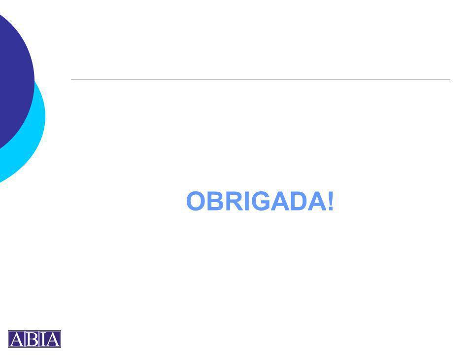 OBRIGADA!