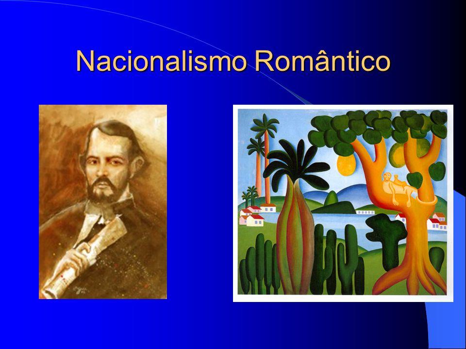 Nacionalismo Romântico