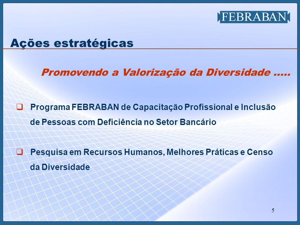 Promovendo a Valorização da Diversidade .....