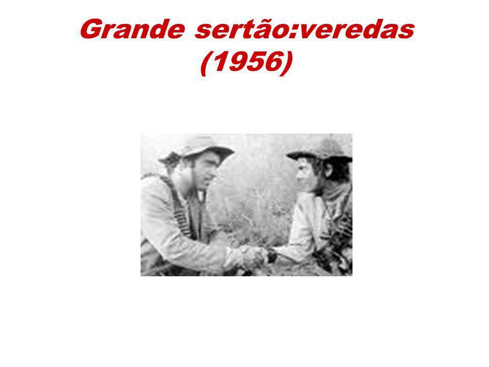Grande sertão:veredas (1956)