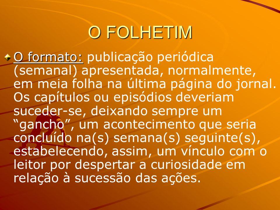 O FOLHETIM