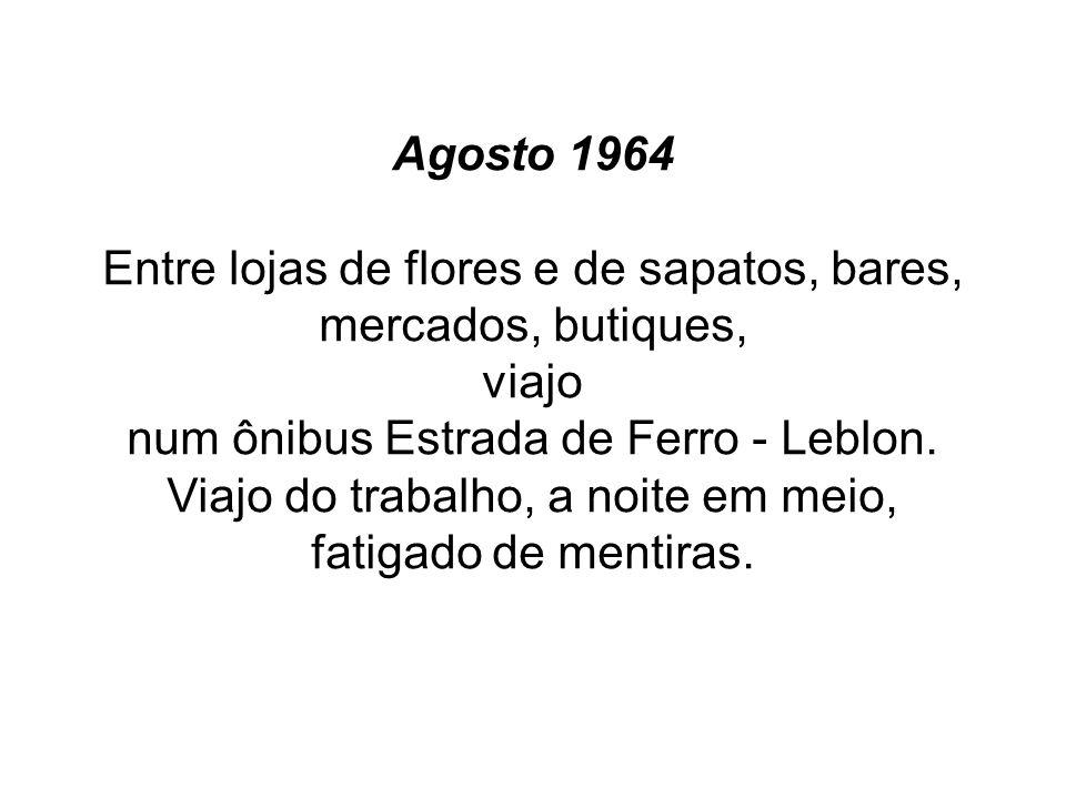 Agosto 1964