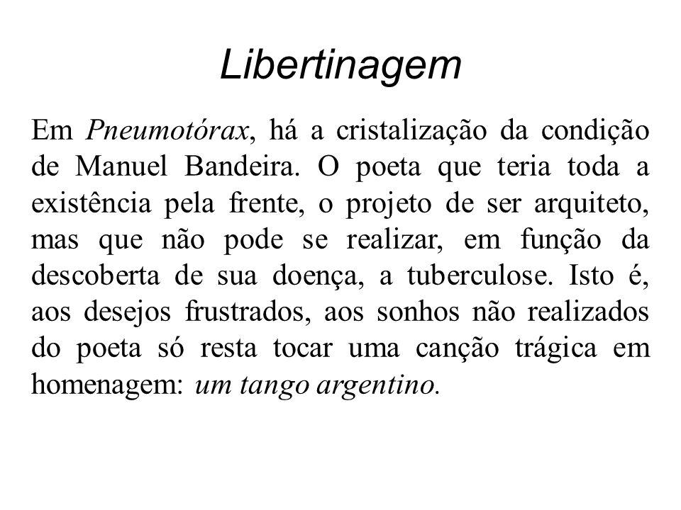 Libertinagem