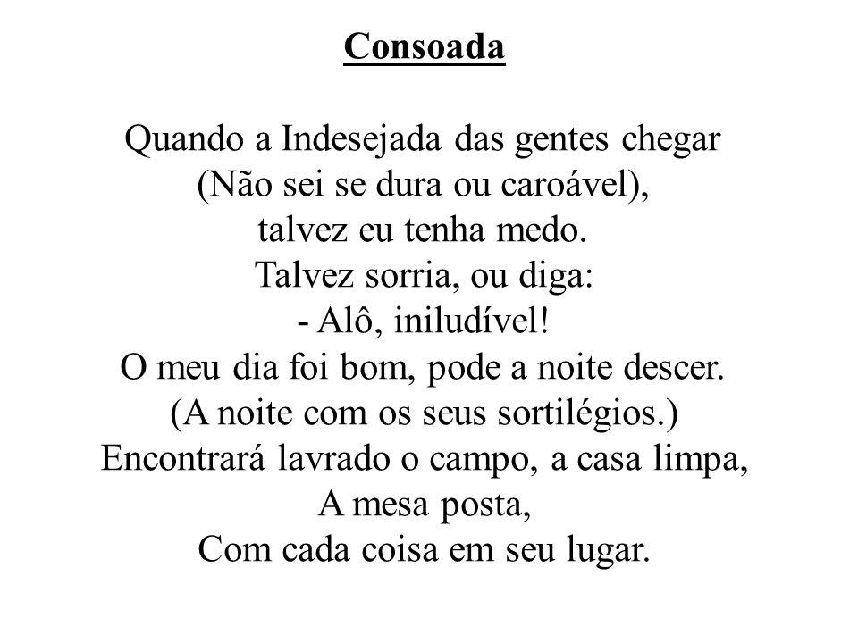 Consoada