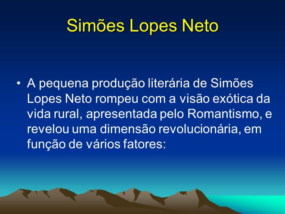 Simões Lopes Neto