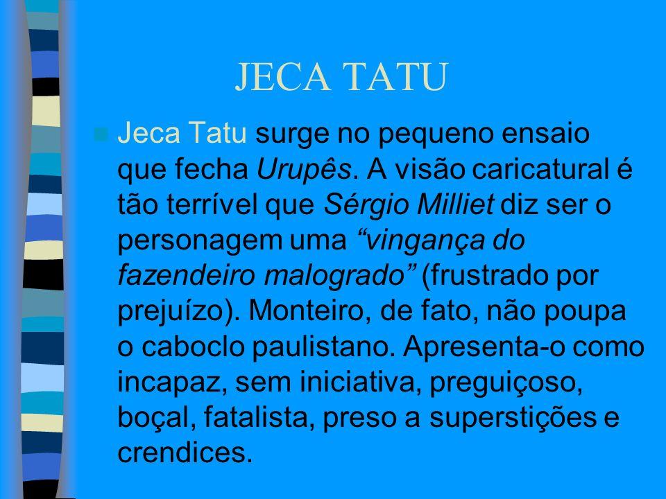 JECA TATU