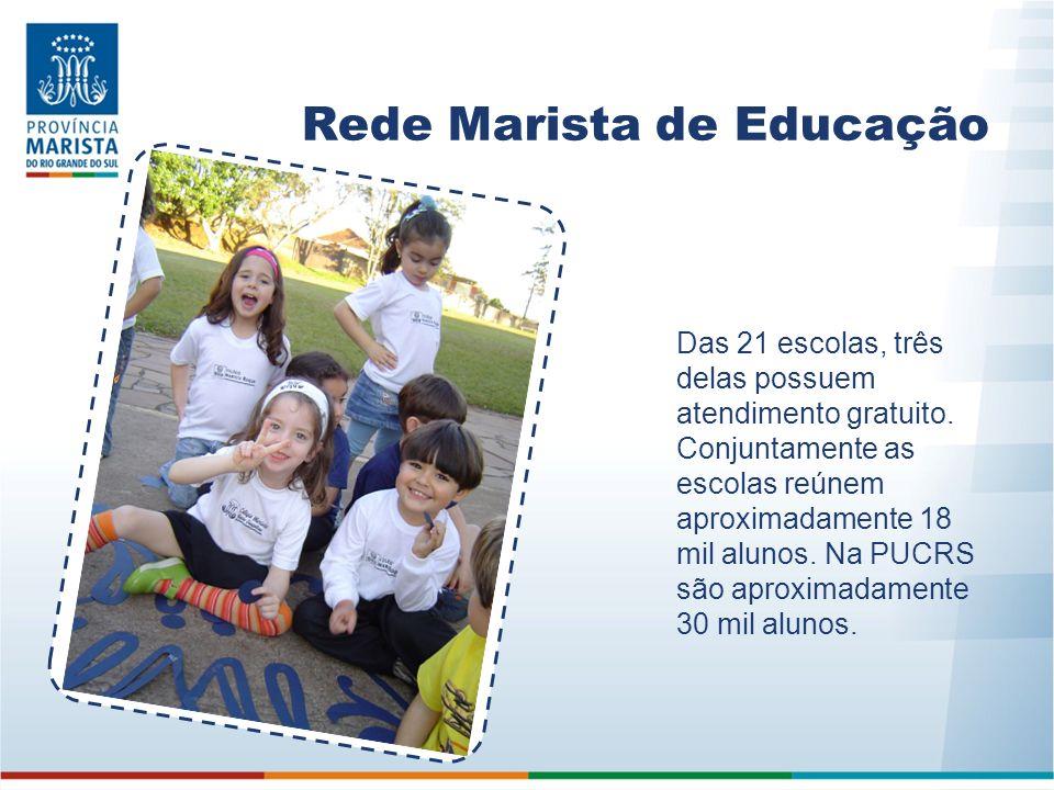 Rede Marista de Educação
