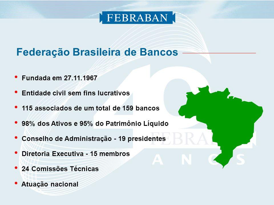 Federação Brasileira de Bancos