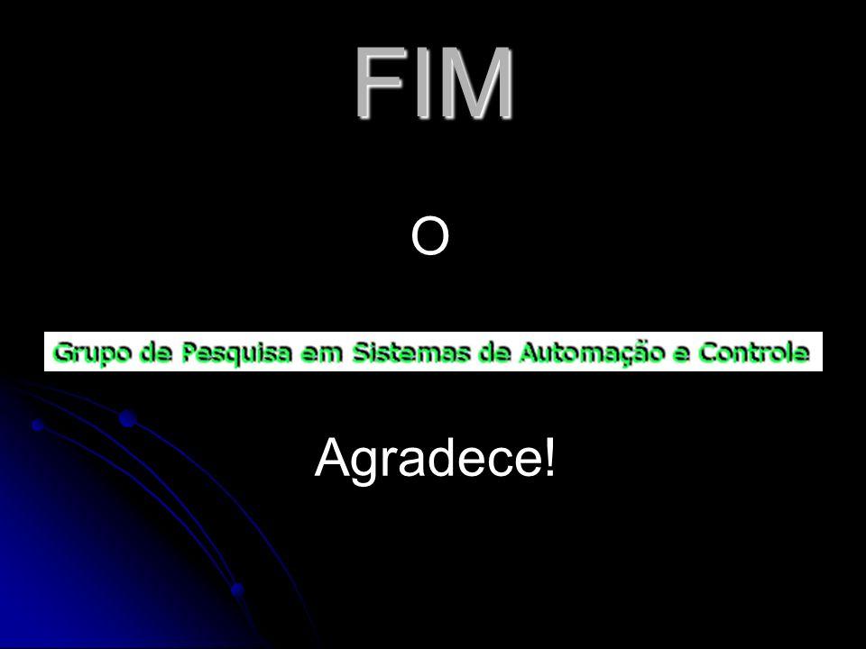 FIM O Agradece!