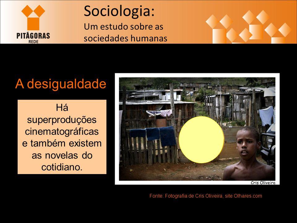 Fonte: Fotografia de Cris Oliveira, site Olhares.com
