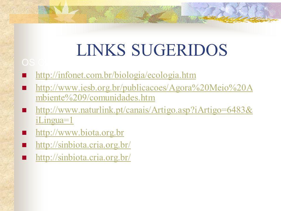 LINKS SUGERIDOS OS CUSTOS DA ATIVIDADE ECONÔMICA.