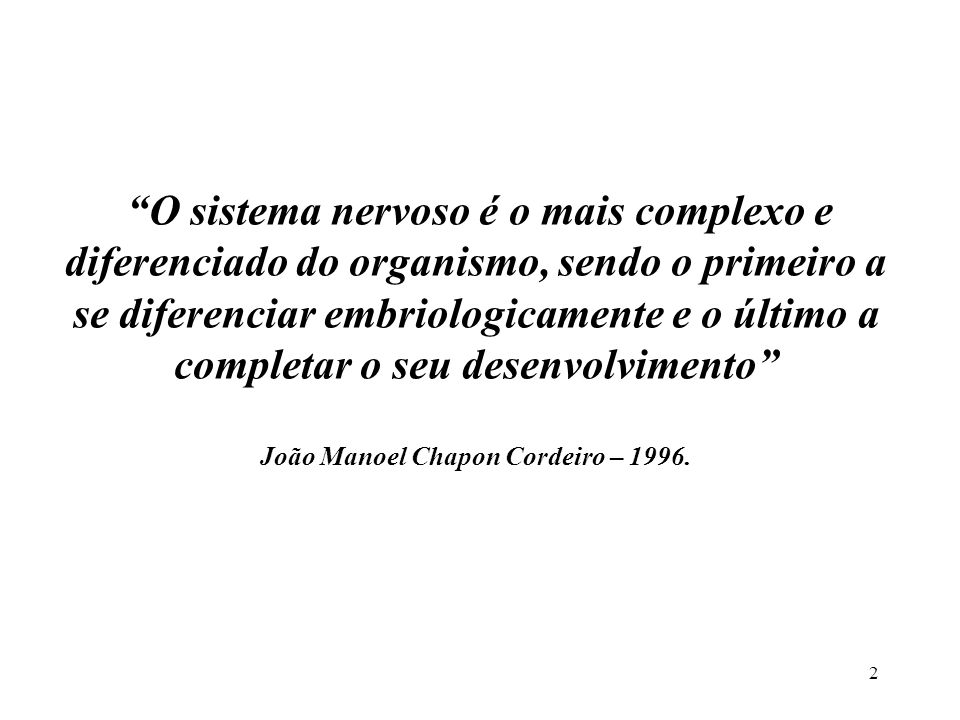 João Manoel Chapon Cordeiro – 1996.