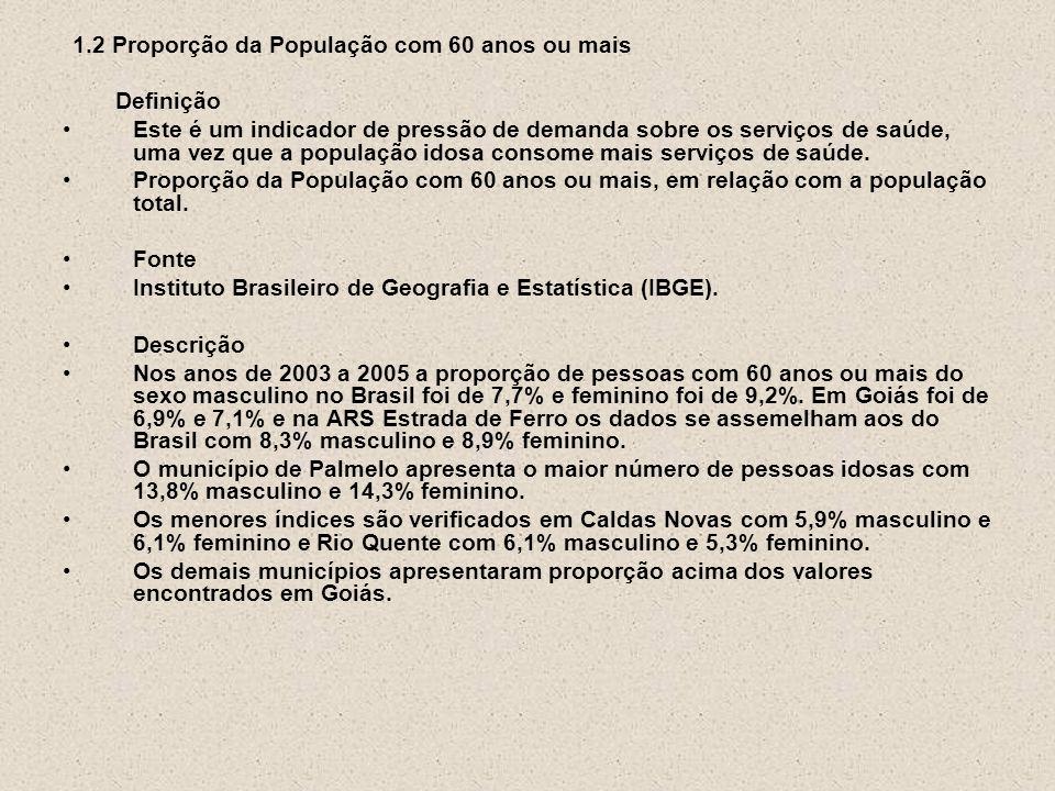 Instituto Brasileiro de Geografia e Estatística (IBGE). Descrição
