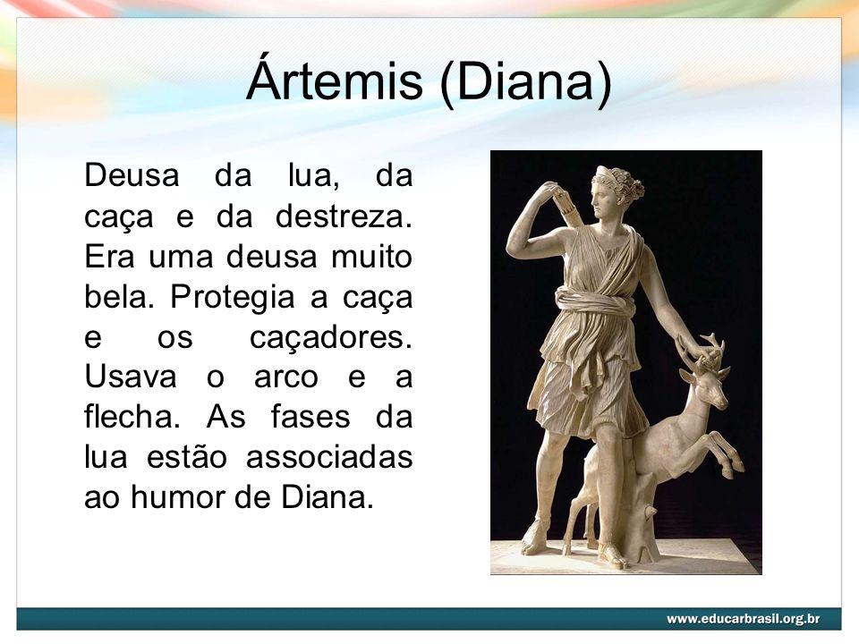 Ártemis (Diana)