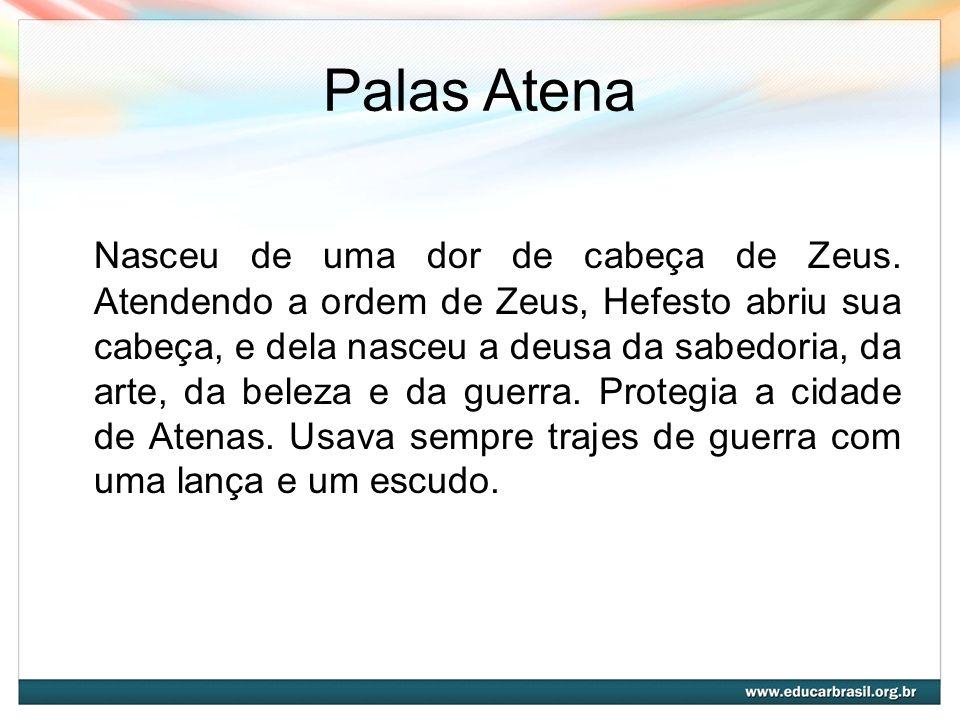 Palas Atena