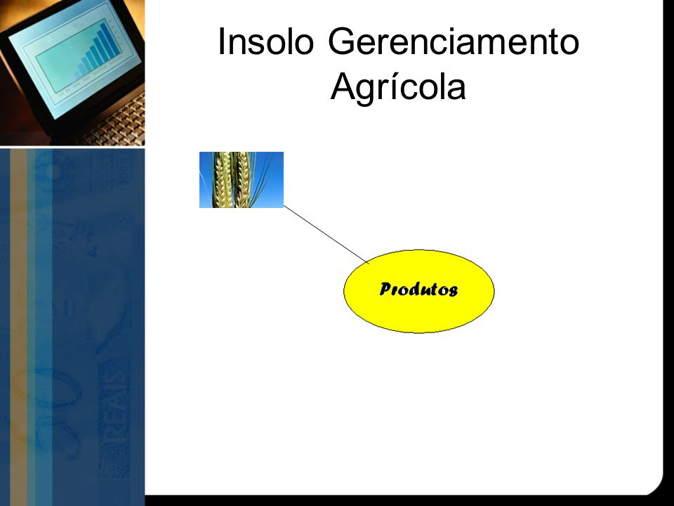 Insolo Gerenciamento Agrícola