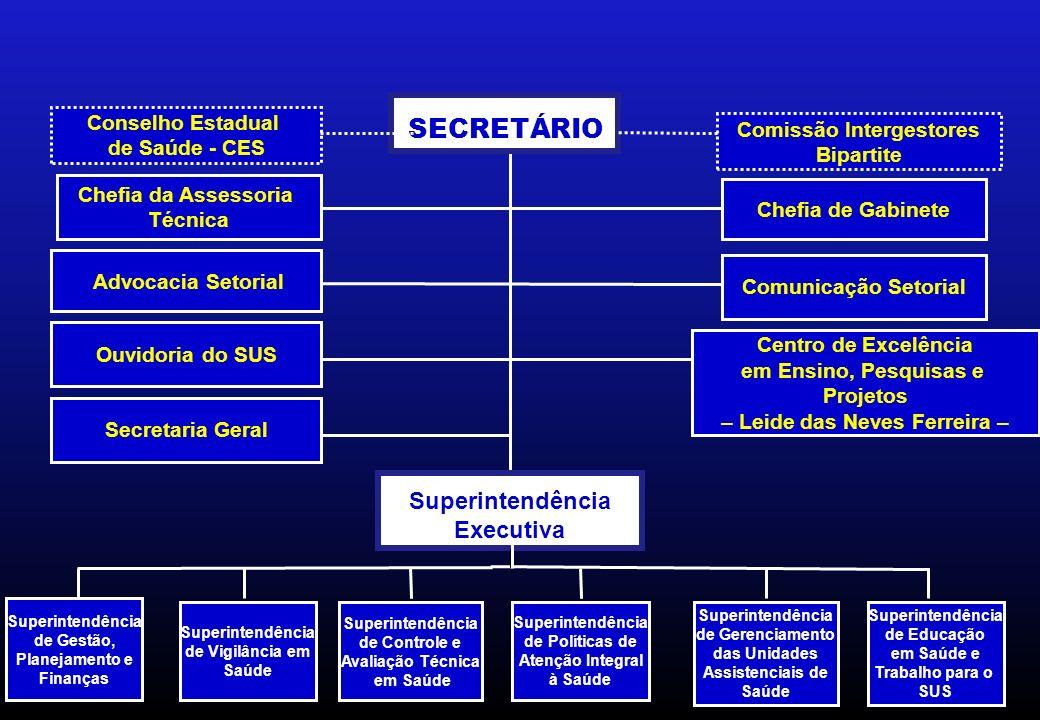 Comissão Intergestores – Leide das Neves Ferreira –
