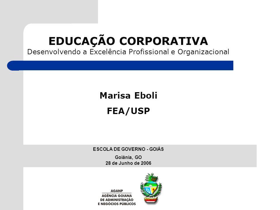 ESCOLA DE GOVERNO - GOIÁS