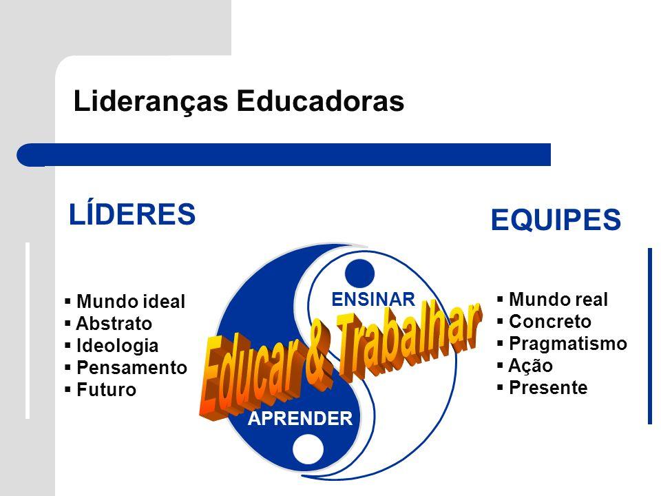 Lideranças Educadoras