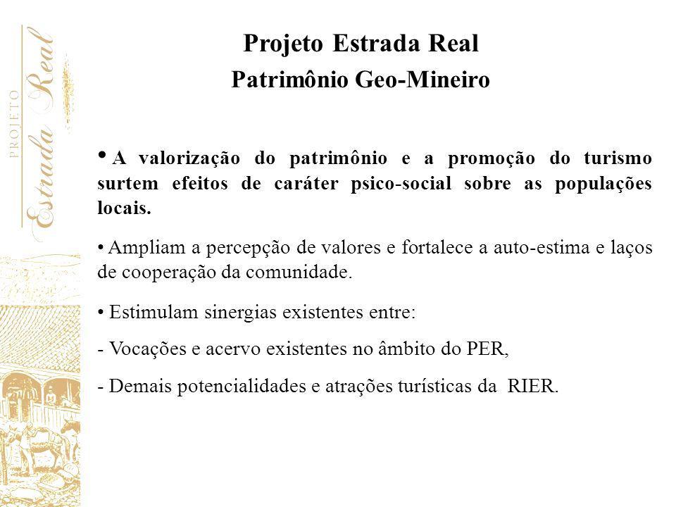 Patrimônio Geo-Mineiro
