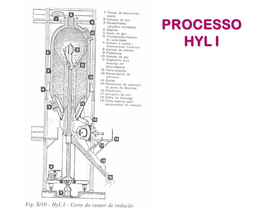 PROCESSO HYL I