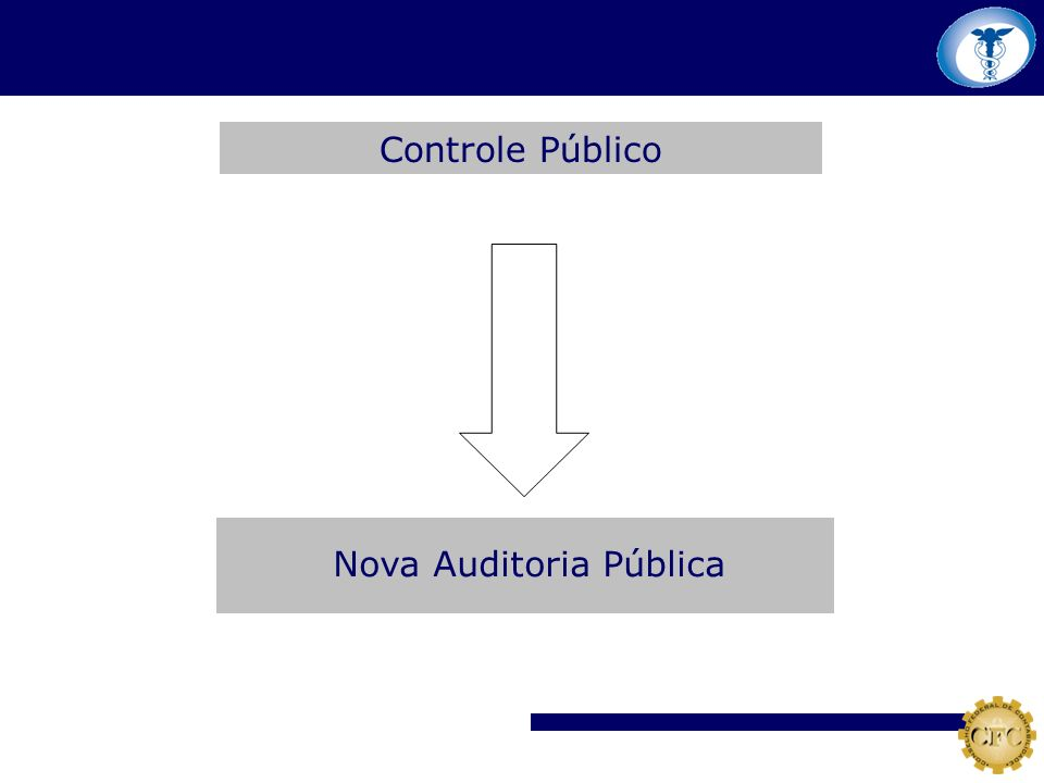 Nova Auditoria Pública