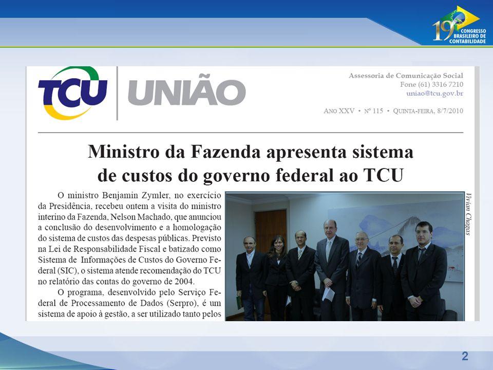 Quarta-feira 8/7/2010, Pergunta: Isto vai ser mais um instrumento de CONTROLE EXTERNO, GESTÃO INTERNA, OU PARA A SOCIEDADE