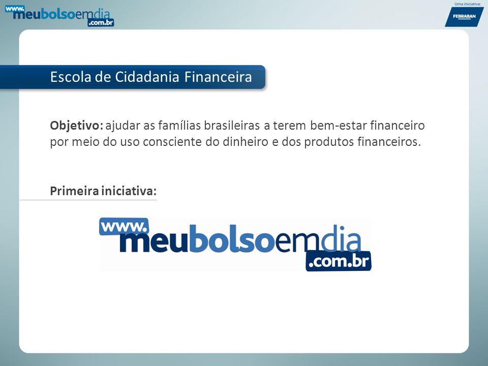 Escola de Cidadania Financeira