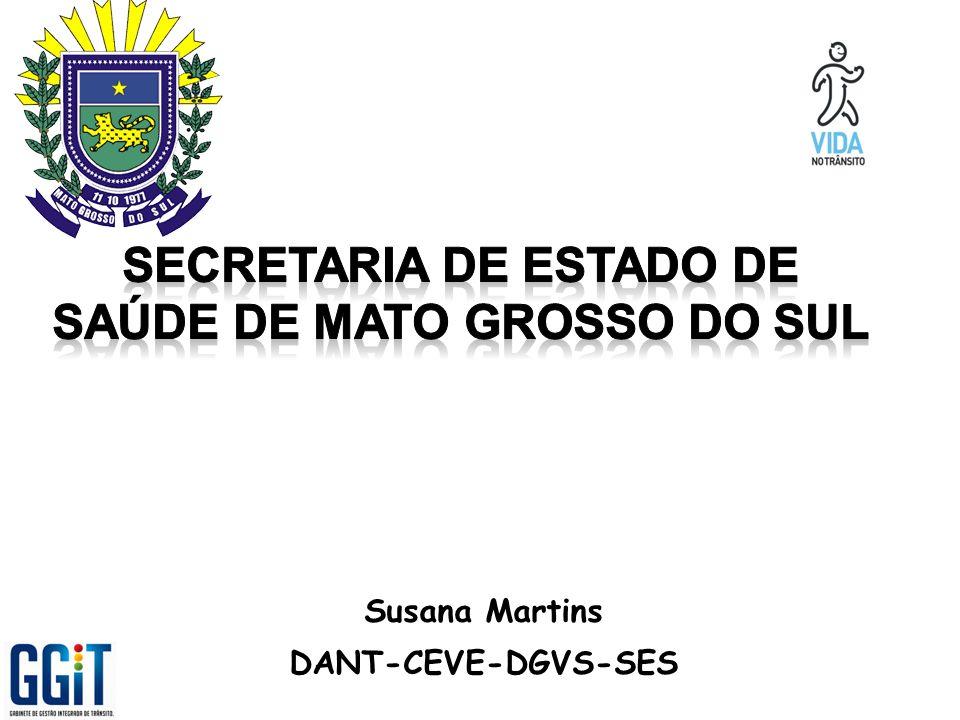 Secretaria de estado de saúde de mato grosso do sul