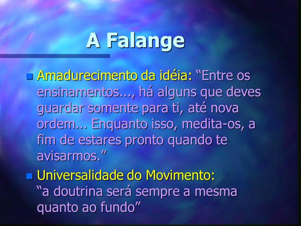 A Falange