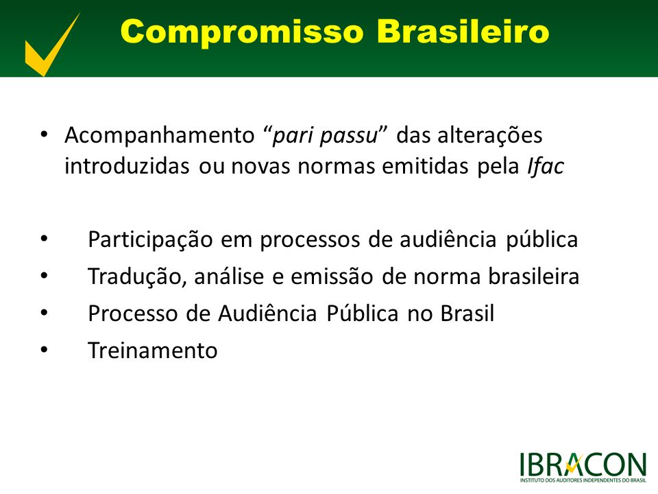 Compromisso Brasileiro